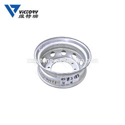 Hot selling Steel wheel rims 22.5x8.25 3101-00162 Yutong bus wheel rim