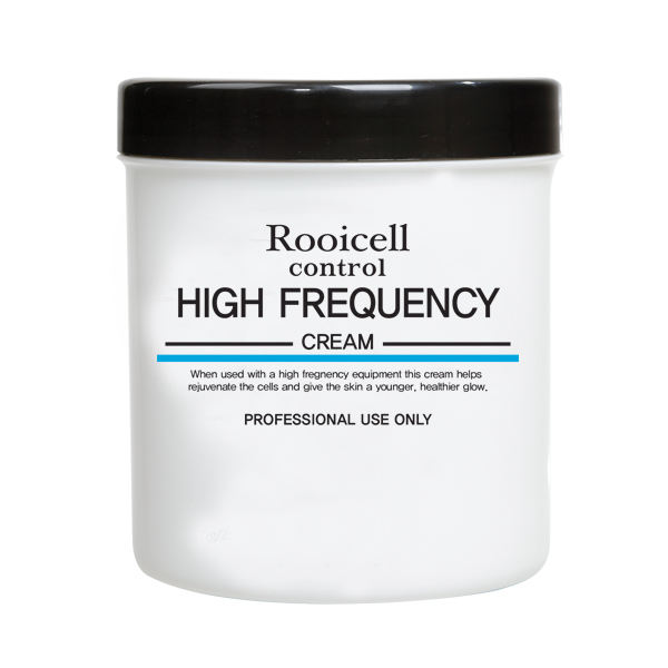ISO22716 GMP Korean skin care massage cream for professional use Rooicell control High Frequency Cream700g