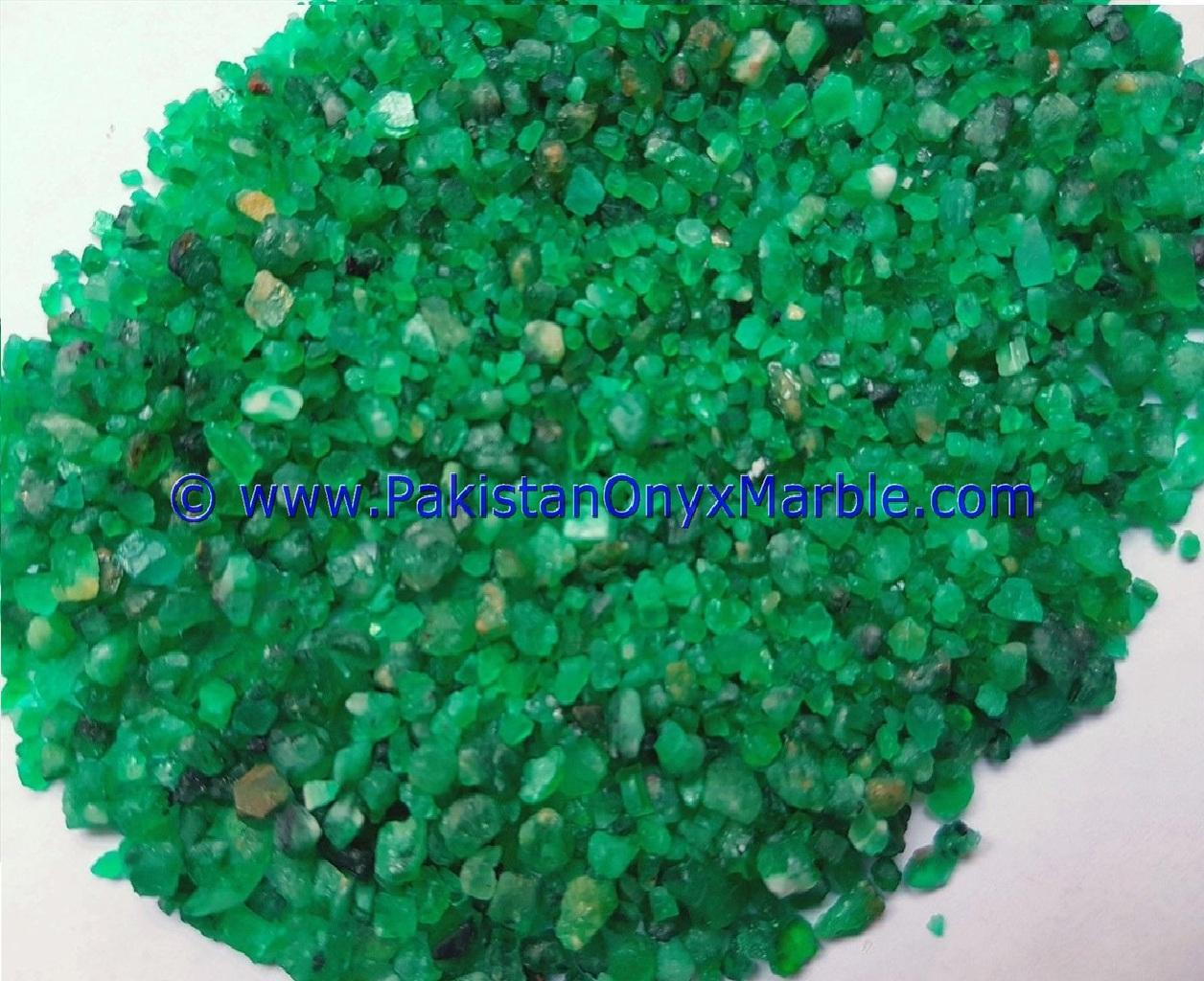 EMERALD FACET GRADE ROUGH NATURAL GEMSTONE FROM PANJSHER AFGHANISTAN