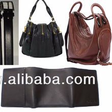Genuine Leather Products