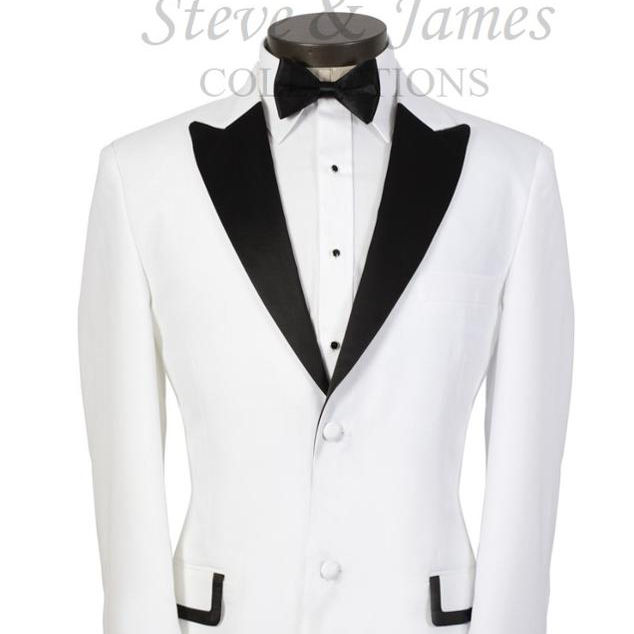 Excellent Design OEM Suits & Tuxedo from Steve & James