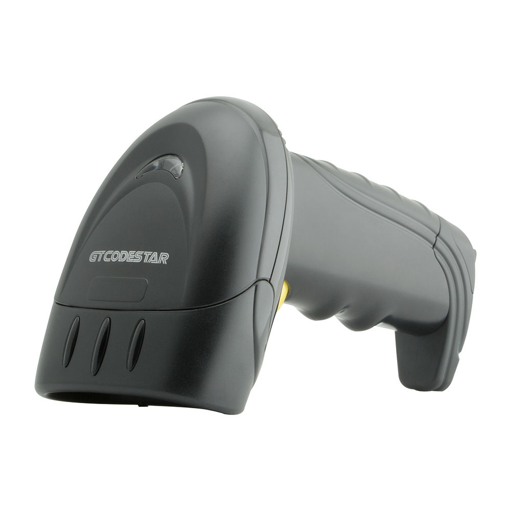 X-520 1D Barcode <span class=keywords><strong>Scanner</strong></span> Handheld Com Fio/Sem Fio Bluetooth Leitor de código de Barras Leitor de Código de Auto