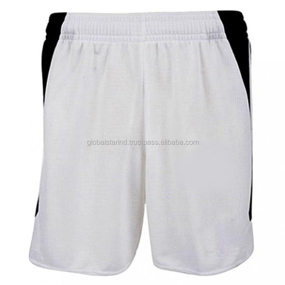 Shorts Groothandel Polyester Mannen Sport Gym Shorts Custom Mesh Workout