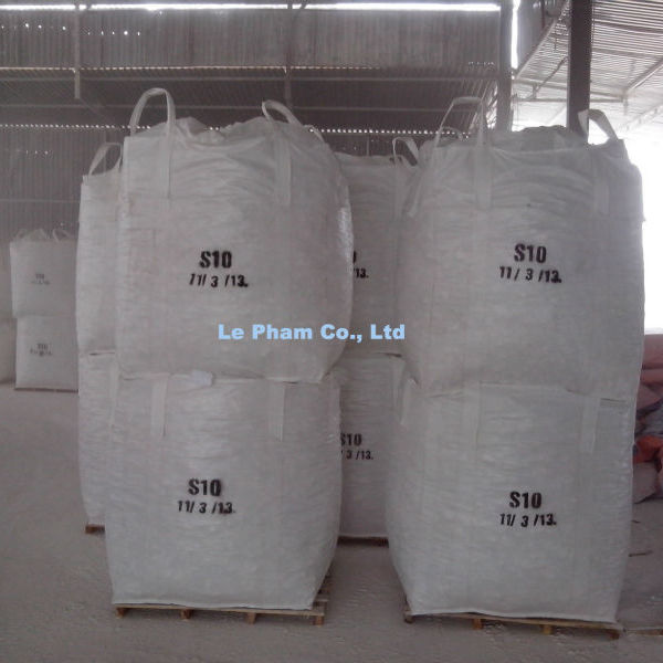 High Quality Quick lime, CaO > 90% for steel industry