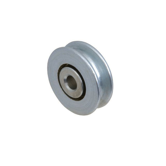 High Quality Cable Pulley Wheels with Bearings
