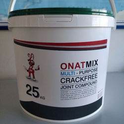 Onatmix Ready Mixed Drywall Joint Compound for Gypsum Board
