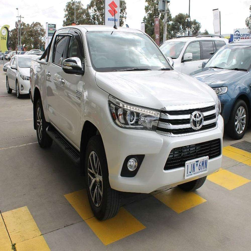 2017 <span class=keywords><strong>HILUX</strong></span> VIGO 4X4/Usato <span class=keywords><strong>Hilux</strong></span> Giappone