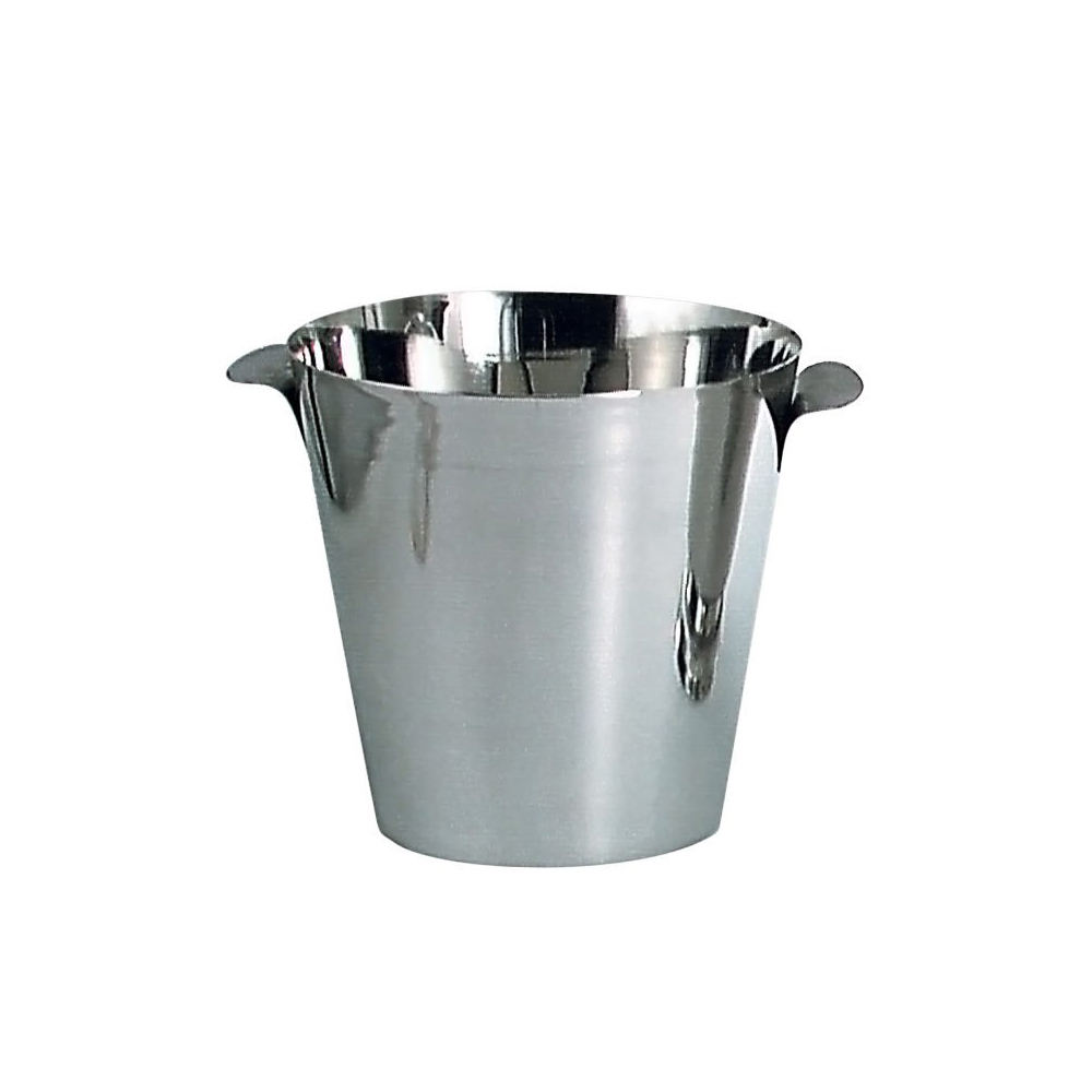 Stainless Steel Large Insulated Ice Bucket Wine