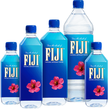 Fiji Water 33cl / 50cl / 1 liter