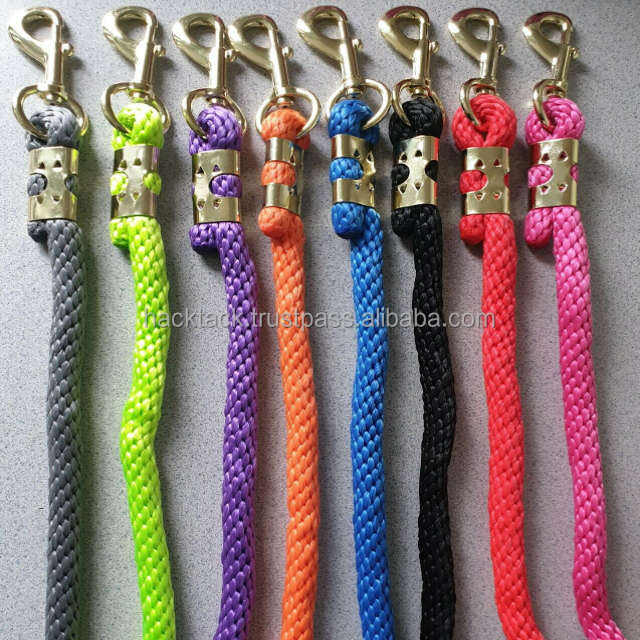 horse Lead rope top quality fashion Lead rope