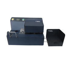 SCM120, Stamp Canceling Machine [Welltec] Postage mark, Stamp Canceling, PPI, stamping franking machine