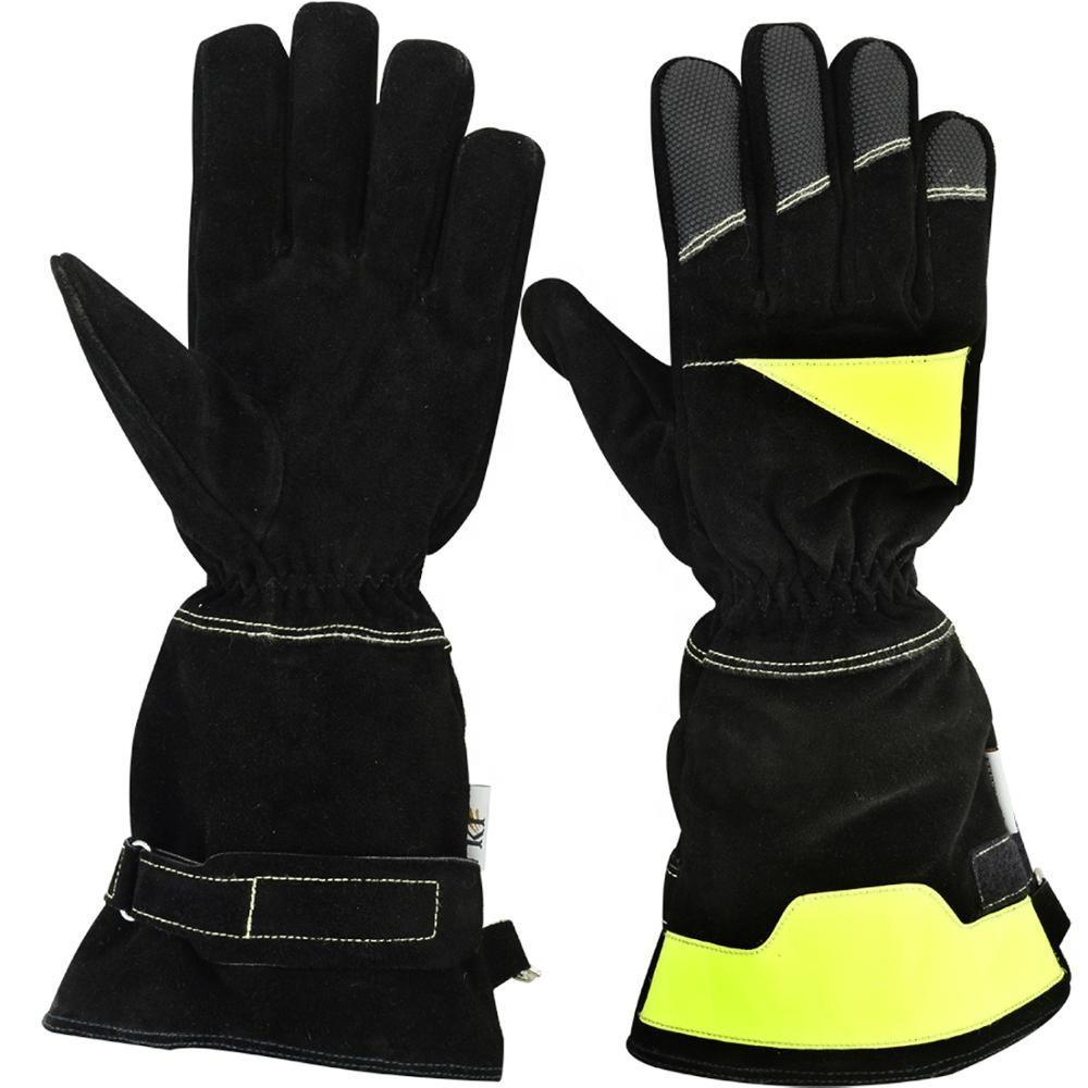 gloves firefighter Fire gloves firemen gloves 2020