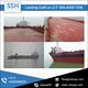 Top Quality LCT Landing Craft for Construction Supplies, Small Vehicles