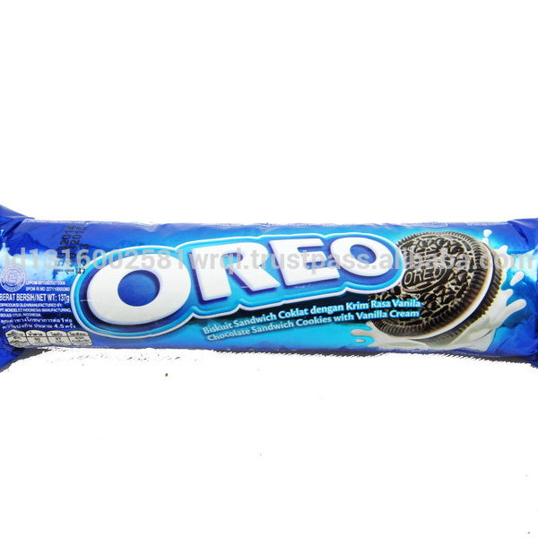 BISCUIT OREO 137 GR