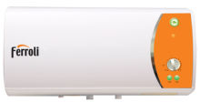 [FERROLI ASEAN] FACTORY DIRECT SELLING STORAGE 15 LITERS CAPACITY ELECTRIC WATER HEATER