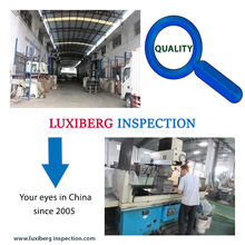 Product Inspections and Factory Audit Services in Zibo / We help you to secure better your imports from China