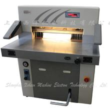 1150 automatic guillotine paper cutter, digital cutter for book