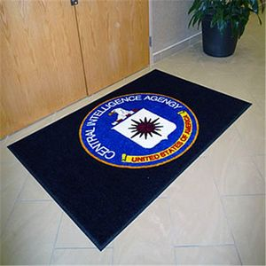 Crumb Rubber Dye Sublimation Printing Door Mat