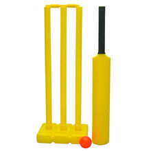 Children Bat & Ball Game