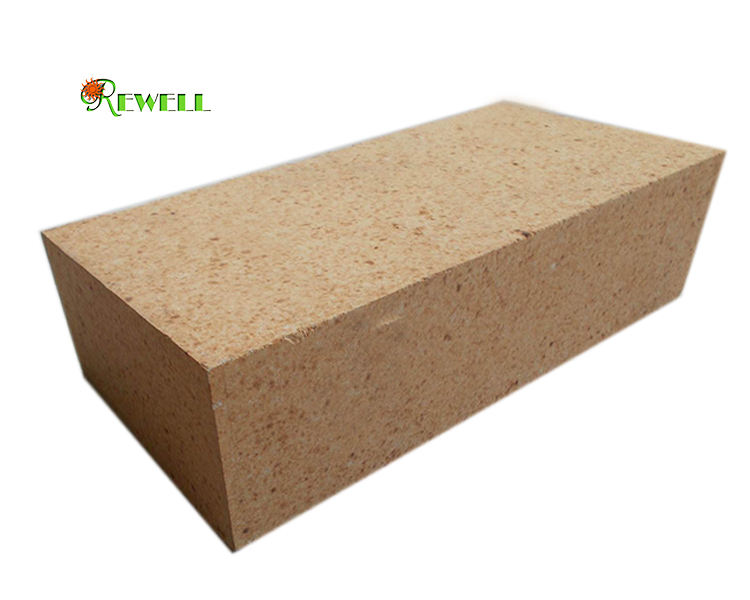 42% Al2O3 Sk30 sk32 sk34 alumina silica refractory clay fire bricks for furnace