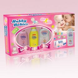Baby Products Kit