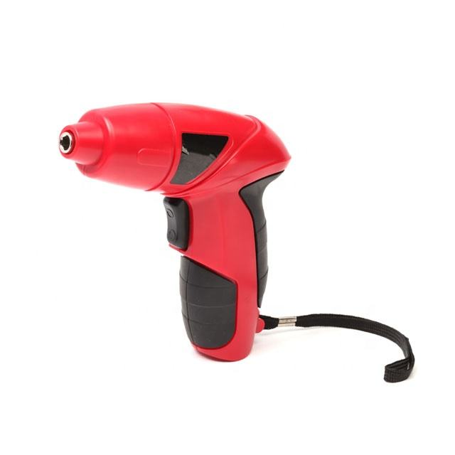 [Handy-Age]-Easy Access DIY Cordless Screwdriver (ET0200-009)