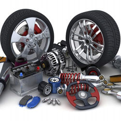 Genuine Parts and OEM Parts for Mercedes