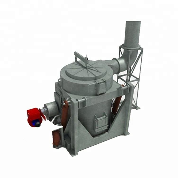 Best Heat Treatment Furnace at Low Market Price
