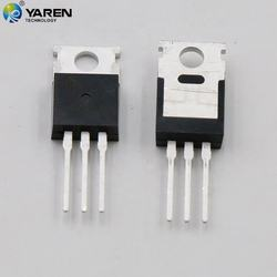 120N08 TO-220 82V 120A N-Channel Power Mosfet Switch Circuit