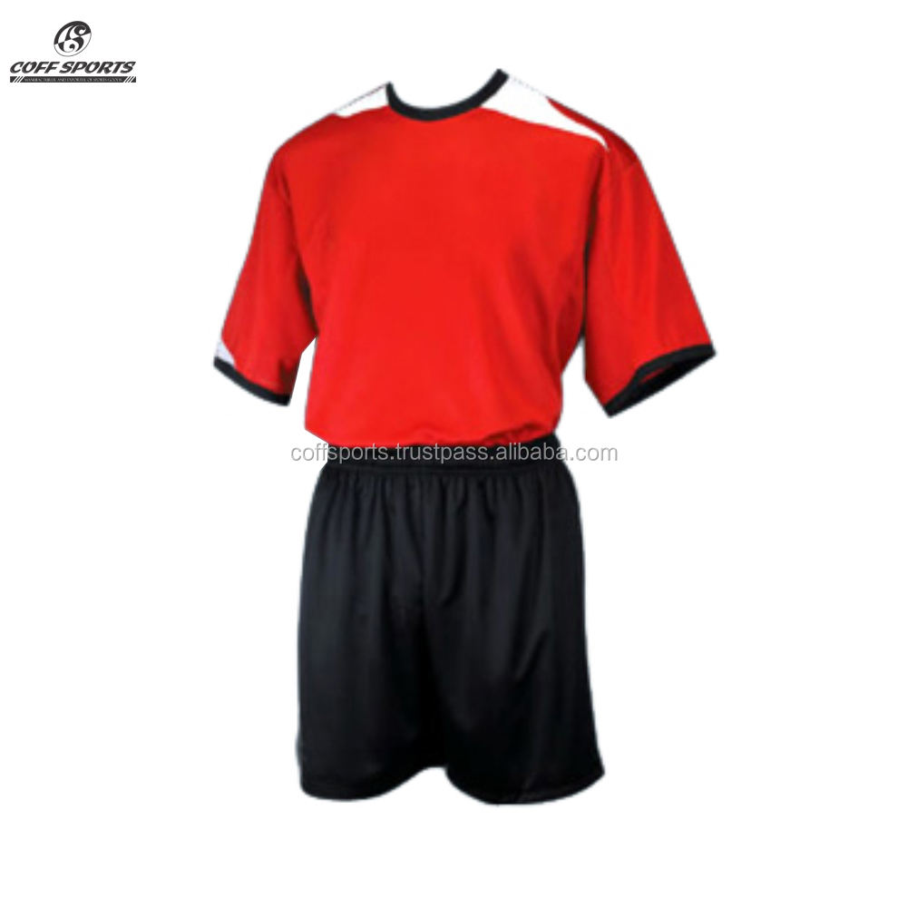 Soccer Jerseys in All Designs Sizes And Colors
