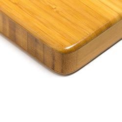 Ergonomic Desk bamboo Table Top for Standing Desks