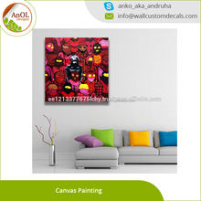 Best Quality Poster Wall Canvas Print at Reasonable Price