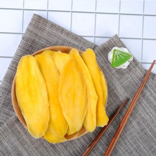 High Quality Dehydrated mango Dry Mango mango price