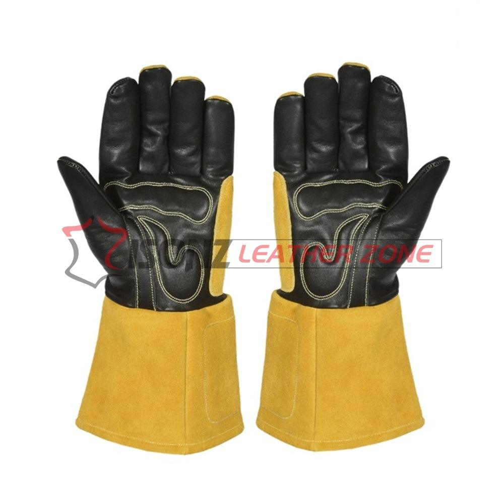 Premium Bbq/Grill/Oven Gloves/Tig Welding Gloves