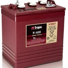 Wholesale 6 Volts Trojan Lead Acid Battery T-105