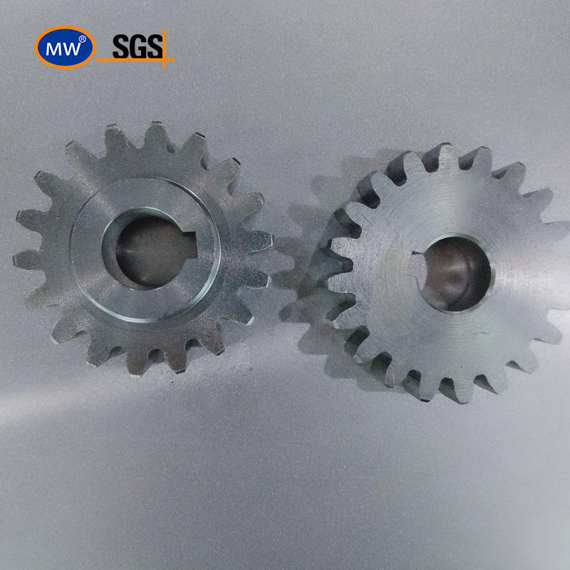 Made In China Good Quality Ring Bevel Plastic Gear