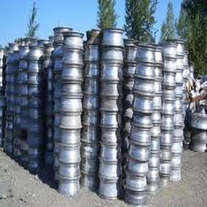 Aluminum Scrap 6063 / Alloy in stock Thailand Factory