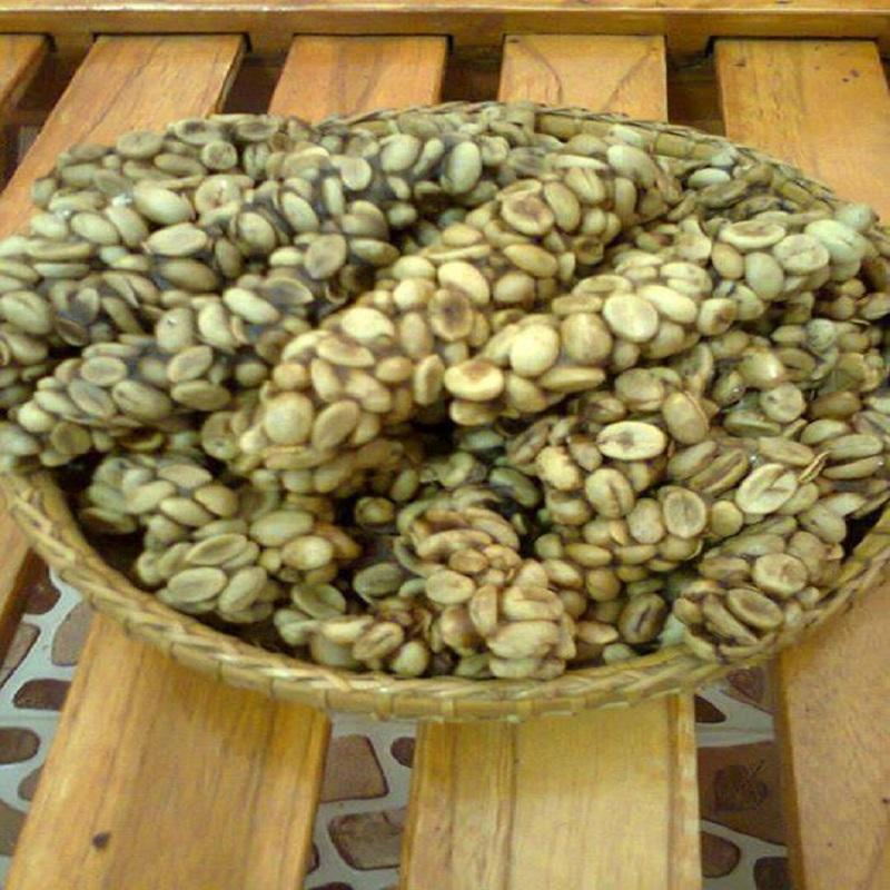 Colombiano verde <span class=keywords><strong>Arabica</strong></span> chicchi di <span class=keywords><strong>caffè</strong></span> tostato