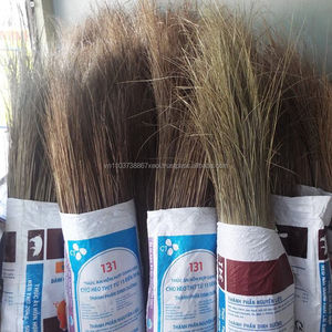 Coconut stick to making broom/ Straw Broom