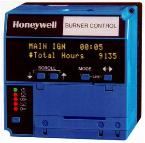 Relé de llama R4343D1017 Honeywell