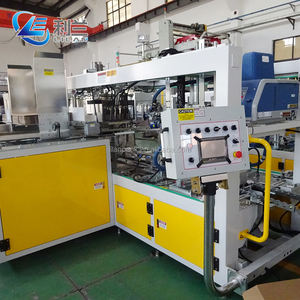 High Quality carton box making machine Widely used in cooking oil with bottle