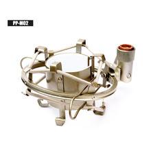 Wholesale microphone shock mount for studio condenser mic