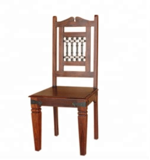 Modern Luxury Metal Wood Imitated Dining Chair/ Dining chair Metal