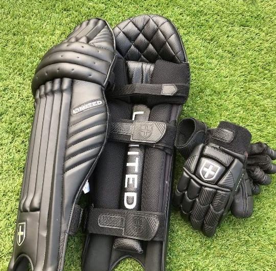 Players Cricket Batting Pads