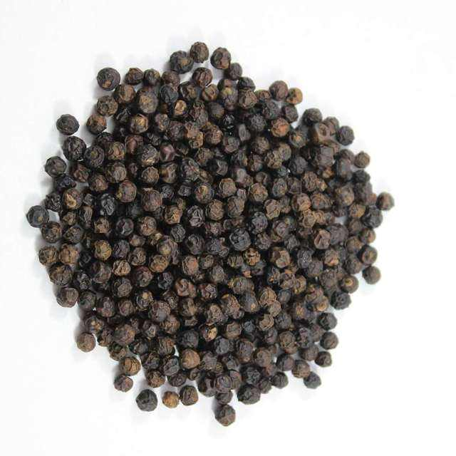 Indian Black Pepper At Lowest Price