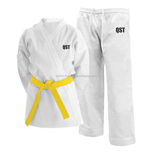 Martial Arts 100% Cotton Judo Uniform for Cheap price sale