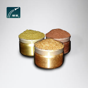 leafing gold metal pigment copper powder for coating