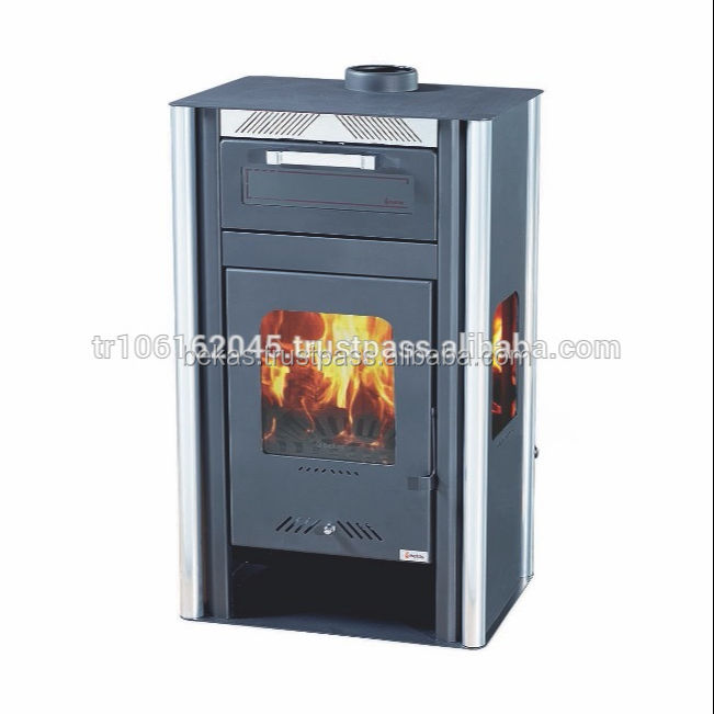 Wood Burning Fireplace With Oven Buy Fireplace Quality Stove Freestanding Fireplaces Stove Product On Alibaba Com