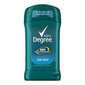 Degree Men Cool Rush Antiperspirant Deodorant USA Deodorant Stick Brands