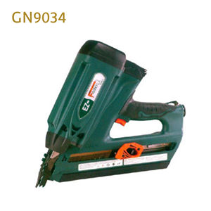 Easy Maneuver Cordless Framing Nailer Nail Gun for framing nails GN9034